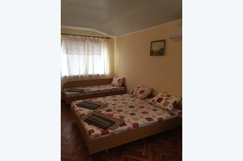 """Гостевой дом """"Inzhir Dom"""", Парковая улица, 10А на 16 комнат - Фотография 10"""