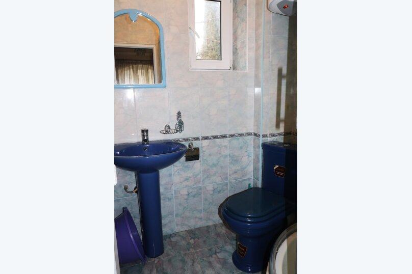 """Гостевой дом """"Inzhir Dom"""", Парковая улица, 10А на 16 комнат - Фотография 11"""