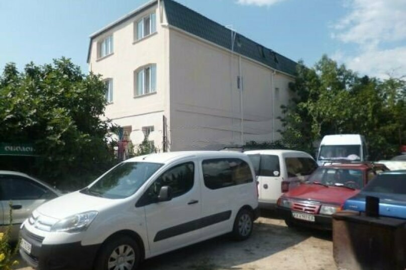 """Гостевой дом """"Inzhir Dom"""", Парковая улица, 10А на 16 комнат - Фотография 4"""