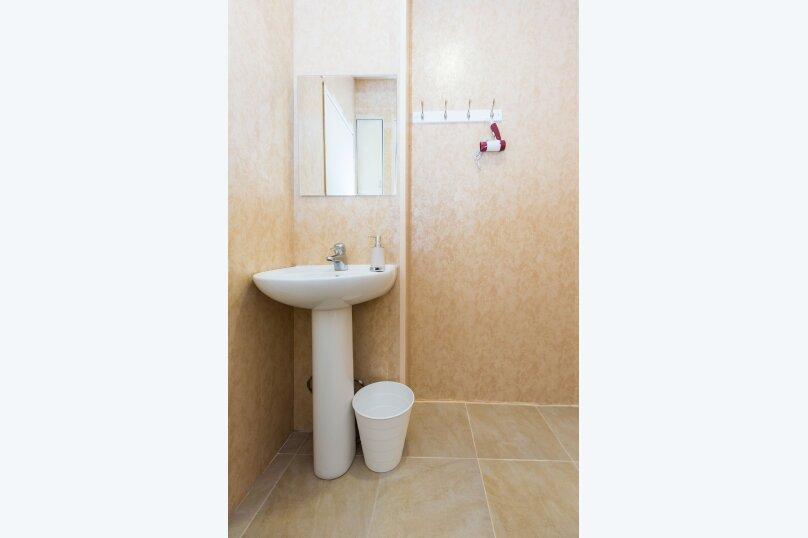 Двухместный номер с 2 кроватями и собственной ванной комнатой, Шпалерная улица, 39, Санкт-Петербург - Фотография 2