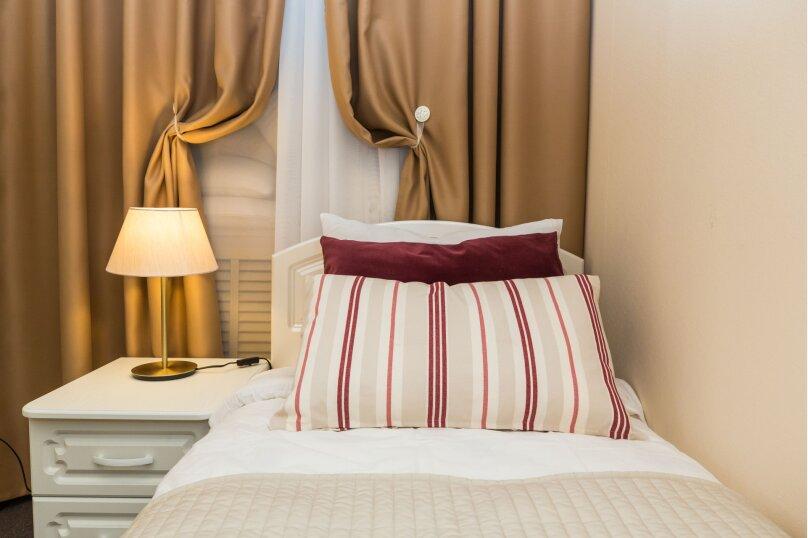 Двухместный номер с 2 кроватями и собственной ванной комнатой, Шпалерная улица, 39, Санкт-Петербург - Фотография 6
