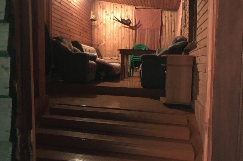 Дом, 230 кв.м. на 6 человек, 4 спальни, Березово, Центральная , 17, Осташков - Фотография 37