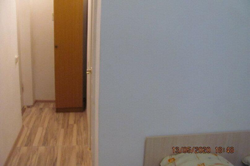 """Гостевой дом """"Уют на Самбурова 8"""", переулок Самбурова, 8 на 8 комнат - Фотография 21"""