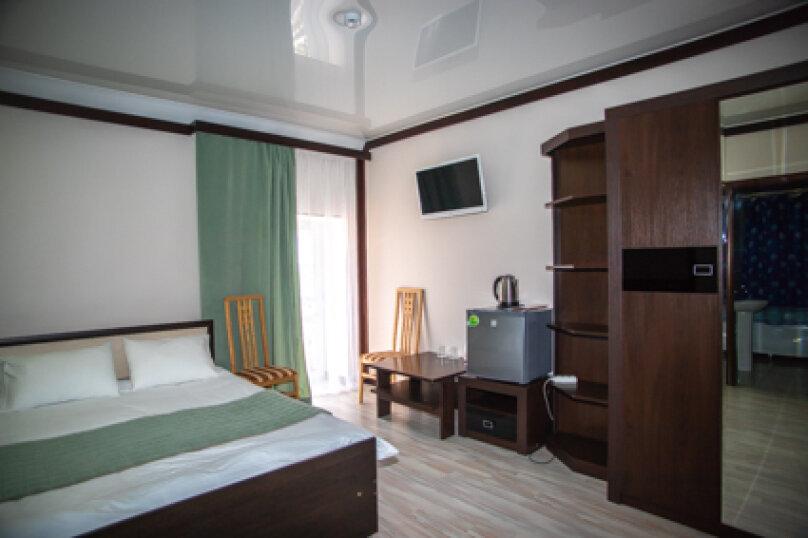 Двухместный стандарт с двумя кроватями, Салаирский тракт, 6-й километр, 19, Тюмень - Фотография 2