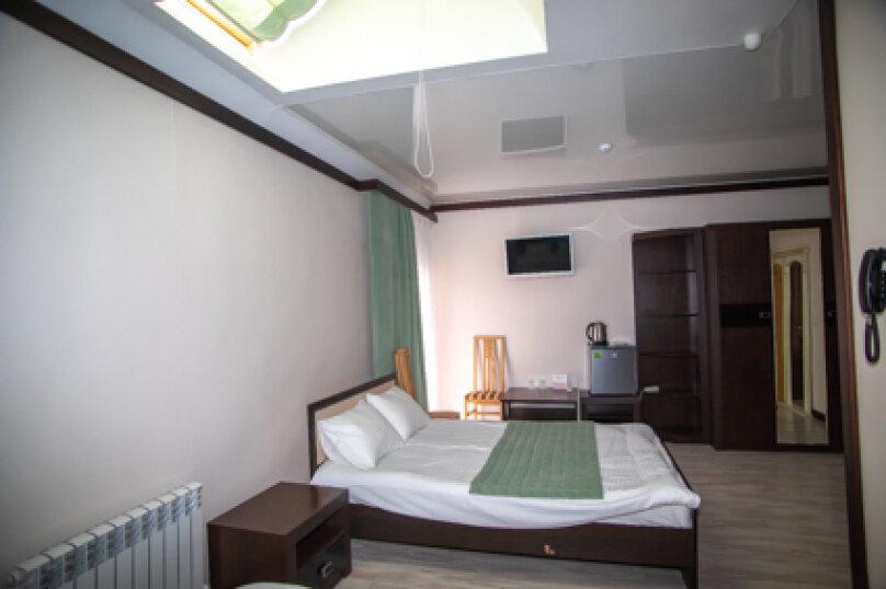 Двухместный стандарт с двумя кроватями, Салаирский тракт, 6-й километр, 19, Тюмень - Фотография 4