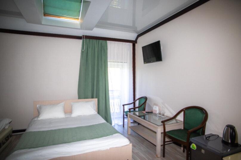 Двухместный стандарт с двумя кроватями, Салаирский тракт, 6-й километр, 19, Тюмень - Фотография 6