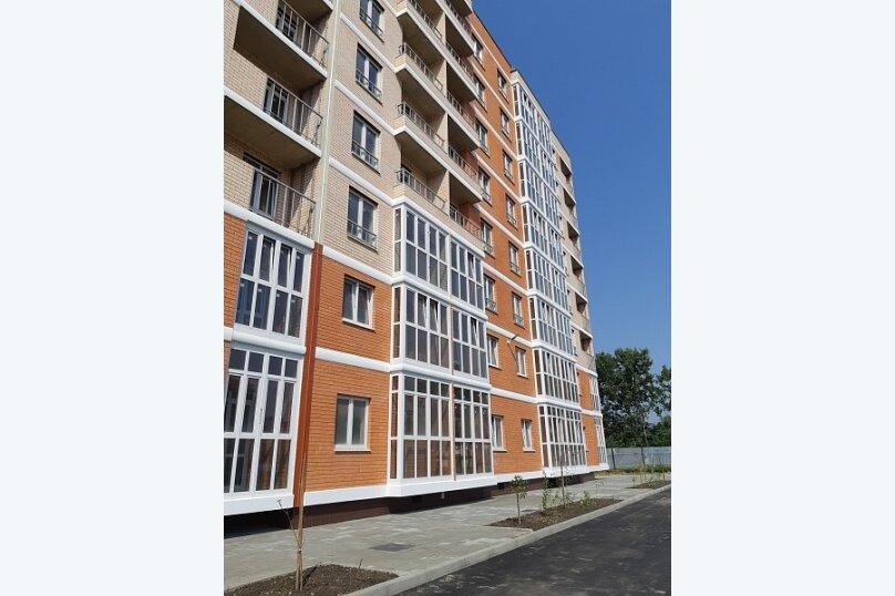 1-комн. квартира, 25 кв.м. на 2 человека, Рябиновая улица, 2Б, Горячий Ключ - Фотография 9