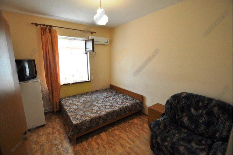 3-х местная комната, переулок Самбурова, 8, Благовещенская - Фотография 9