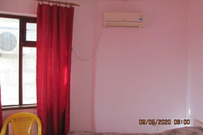 3-х местная комната, переулок Самбурова, 8, Благовещенская - Фотография 12
