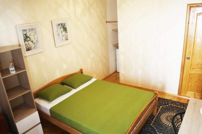 Двухместный номер с удобствами, улица Лазарева, 126, Лазаревское - Фотография 1