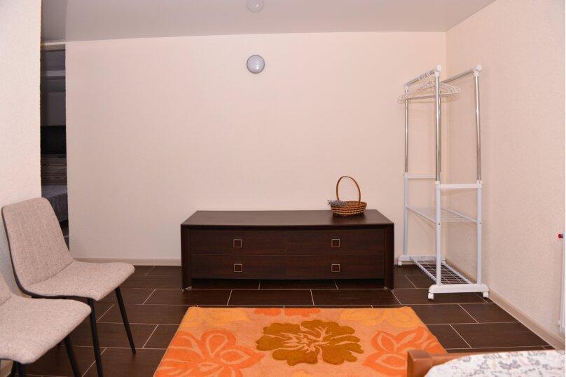 Отдельная комната, Лесная улица, 1В, Алушта - Фотография 3