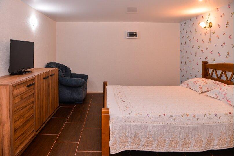 Отдельная комната, Лесная улица, 1В, Алушта - Фотография 6