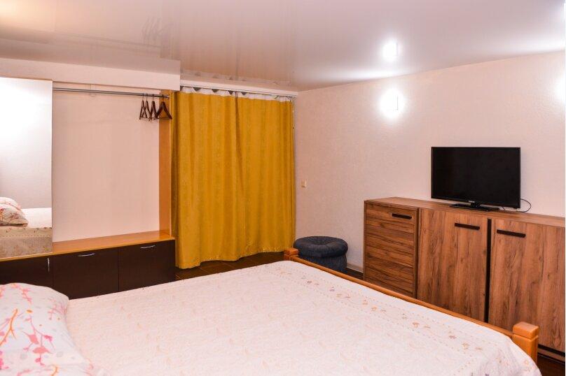 Отдельная комната, Лесная улица, 1В, Алушта - Фотография 9