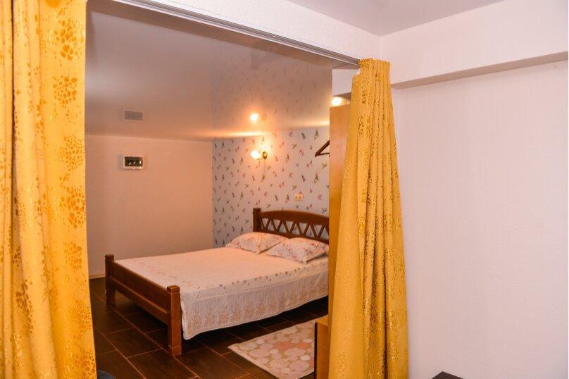 Отдельная комната, Лесная улица, 1В, Алушта - Фотография 10