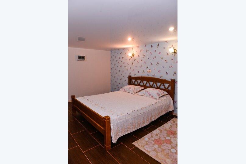 Отдельная комната, Лесная улица, 1В, Алушта - Фотография 17