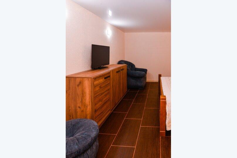 Отдельная комната, Лесная улица, 1В, Алушта - Фотография 18