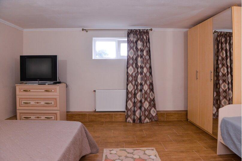 Отдельная комната, Лесная улица, 1В, Алушта - Фотография 19
