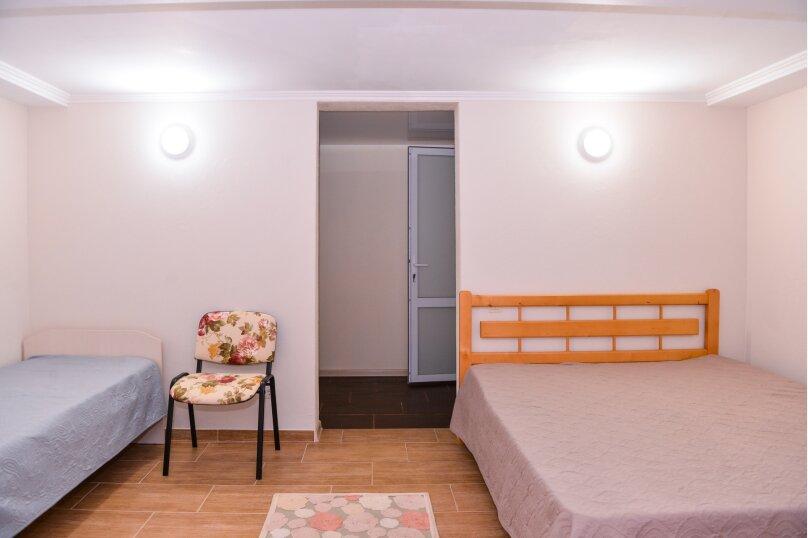 Отдельная комната, Лесная улица, 1В, Алушта - Фотография 21