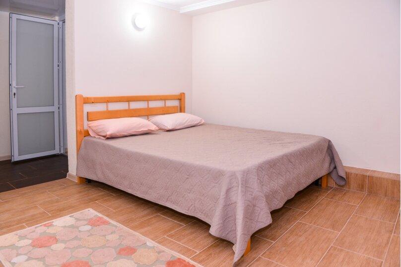 Отдельная комната, Лесная улица, 1В, Алушта - Фотография 22
