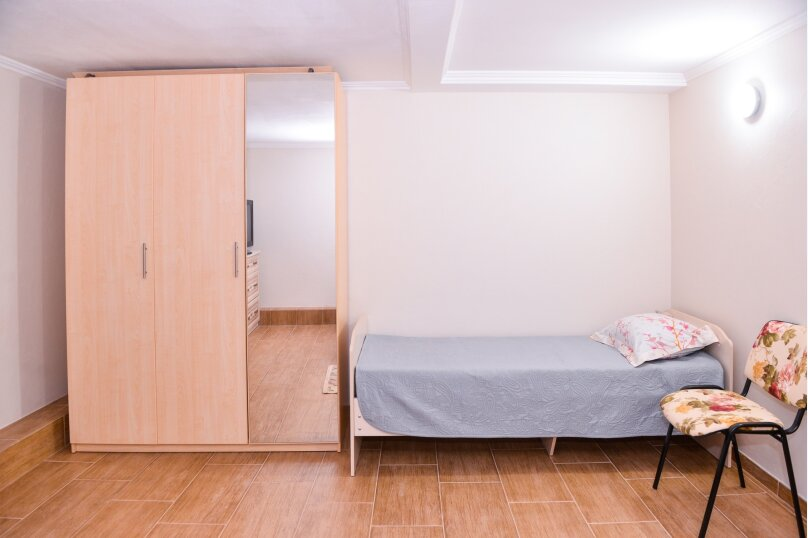 Отдельная комната, Лесная улица, 1В, Алушта - Фотография 23