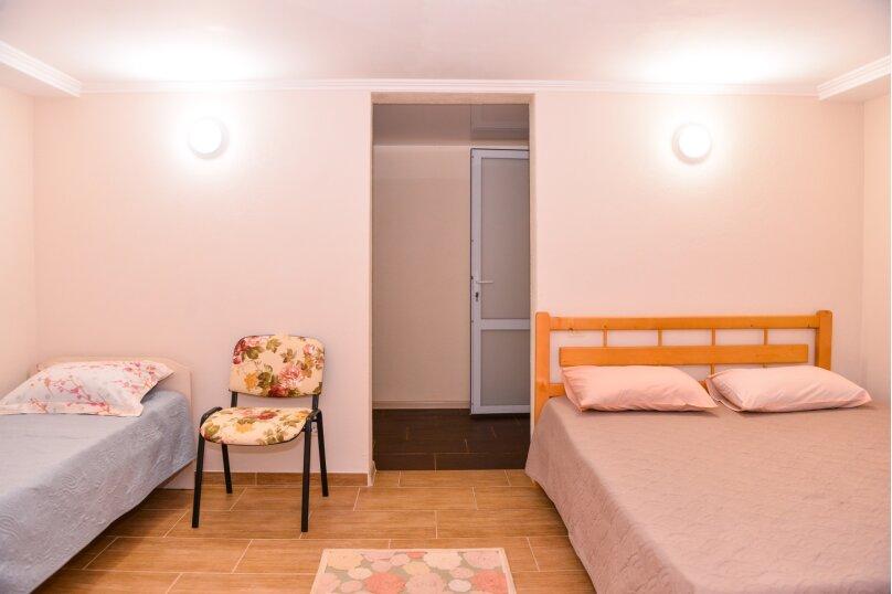 Отдельная комната, Лесная улица, 1В, Алушта - Фотография 24