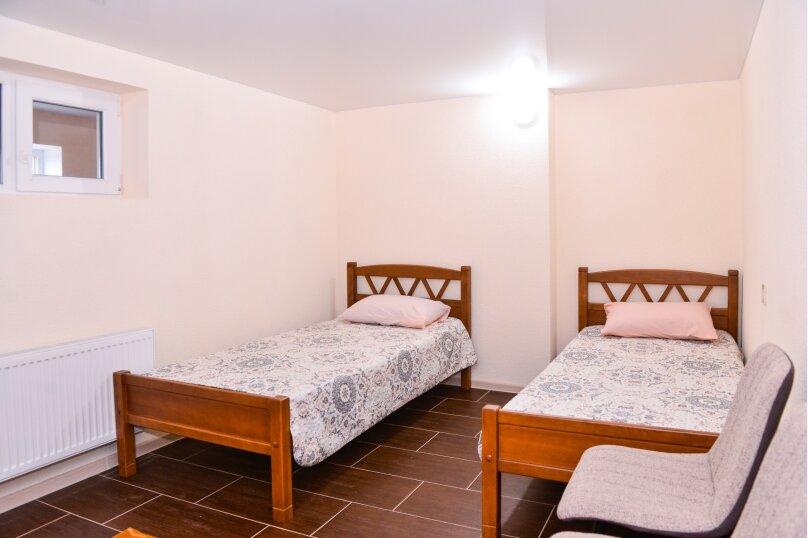 Отдельная комната, Лесная улица, 1В, Алушта - Фотография 25