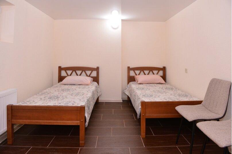 Отдельная комната, Лесная улица, 1В, Алушта - Фотография 26