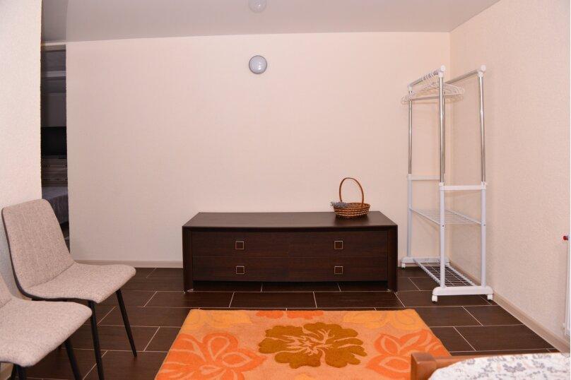 Отдельная комната, Лесная улица, 1В, Алушта - Фотография 27