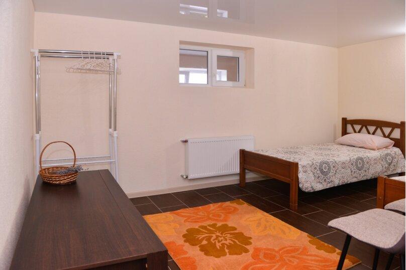 Отдельная комната, Лесная улица, 1В, Алушта - Фотография 28