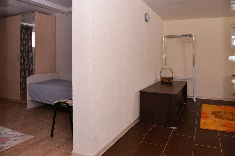 Отдельная комната, Лесная улица, 1В, Алушта - Фотография 29