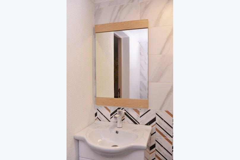 Отдельная комната, Лесная улица, 1В, Алушта - Фотография 32