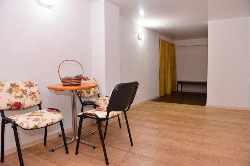 Отдельная комната, Лесная улица, 1В, Алушта - Фотография 33
