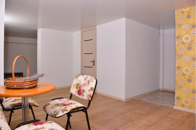 Отдельная комната, Лесная улица, 1В, Алушта - Фотография 34