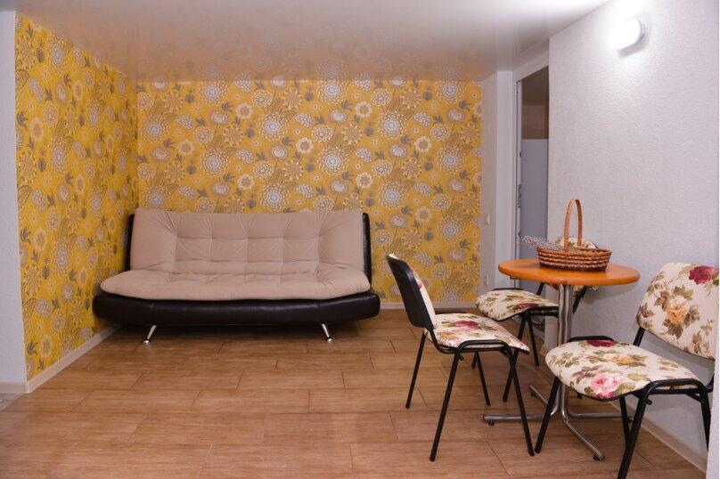 Отдельная комната, Лесная улица, 1В, Алушта - Фотография 35