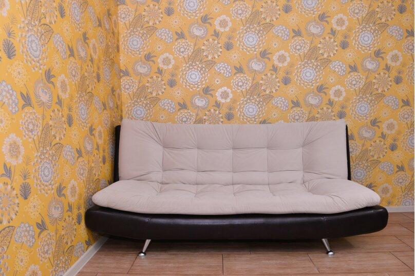 Отдельная комната, Лесная улица, 1В, Алушта - Фотография 36