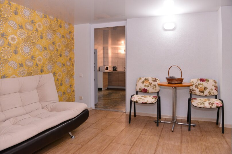 Отдельная комната, Лесная улица, 1В, Алушта - Фотография 37