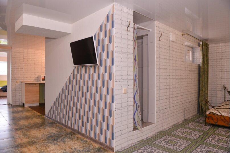 Отдельная комната, Лесная улица, 1В, Алушта - Фотография 39