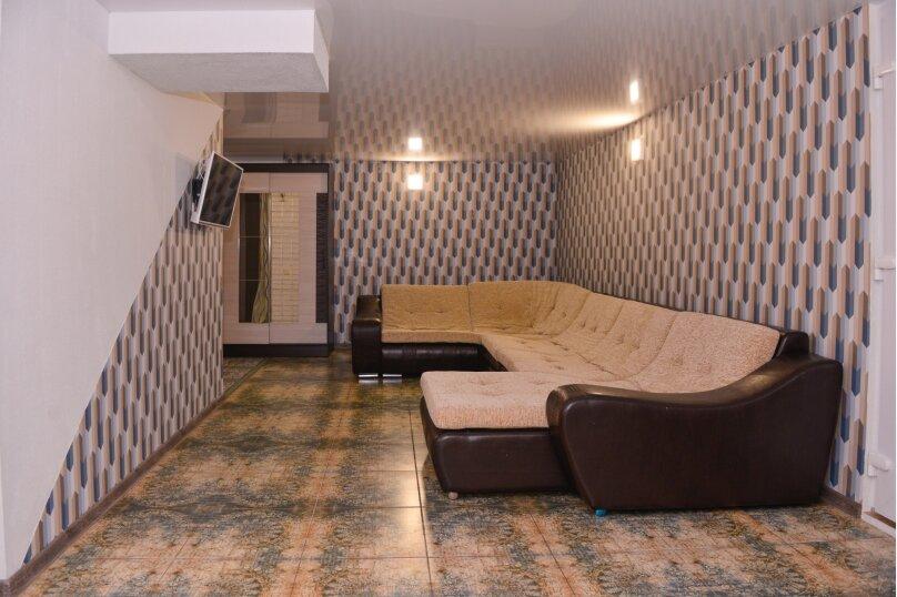 Отдельная комната, Лесная улица, 1В, Алушта - Фотография 41