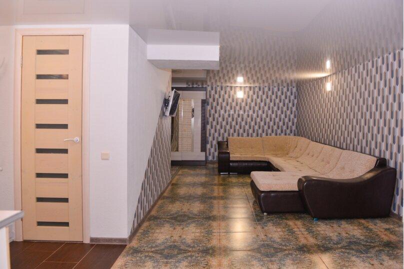 Отдельная комната, Лесная улица, 1В, Алушта - Фотография 42