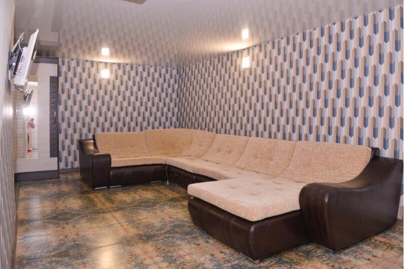 Отдельная комната, Лесная улица, 1В, Алушта - Фотография 43
