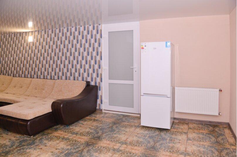 Отдельная комната, Лесная улица, 1В, Алушта - Фотография 44