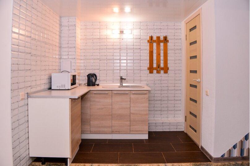 Отдельная комната, Лесная улица, 1В, Алушта - Фотография 45