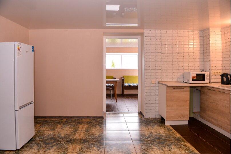 Отдельная комната, Лесная улица, 1В, Алушта - Фотография 47