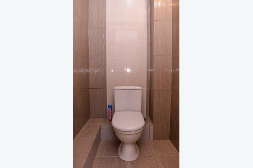 Отдельная комната, Лесная улица, 1В, Алушта - Фотография 48