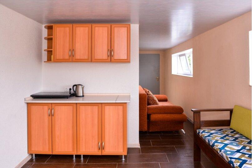 Отдельная комната, Лесная улица, 1В, Алушта - Фотография 50