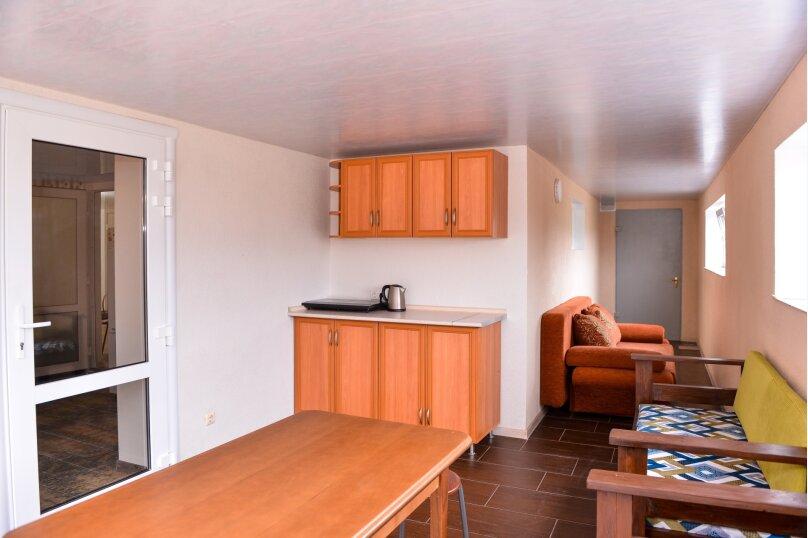 Отдельная комната, Лесная улица, 1В, Алушта - Фотография 51