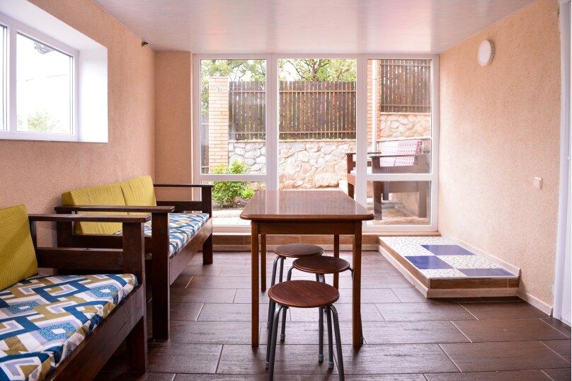 Отдельная комната, Лесная улица, 1В, Алушта - Фотография 52