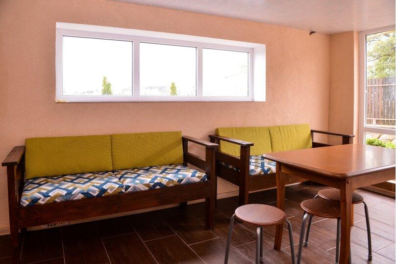 Отдельная комната, Лесная улица, 1В, Алушта - Фотография 53