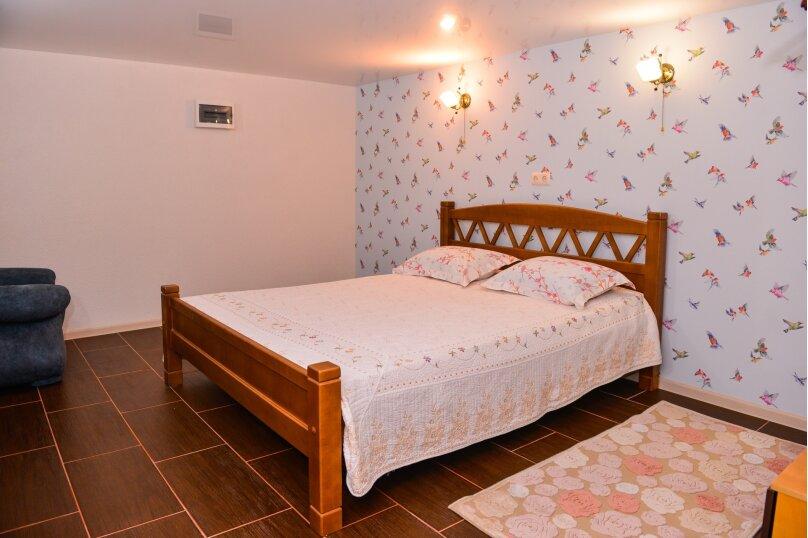 Отдельная комната, Лесная улица, 1В, Алушта - Фотография 59