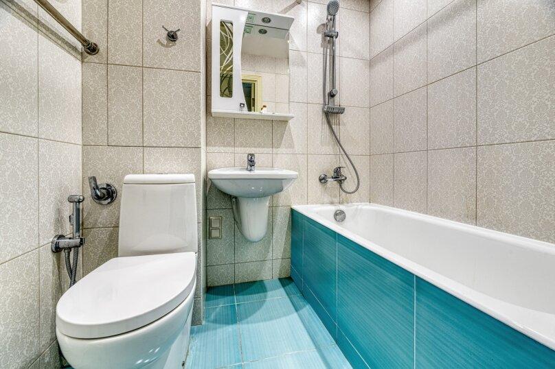 1-комн. квартира, 38 кв.м. на 2 человека, улица Винокурова, 12к4, Москва - Фотография 3